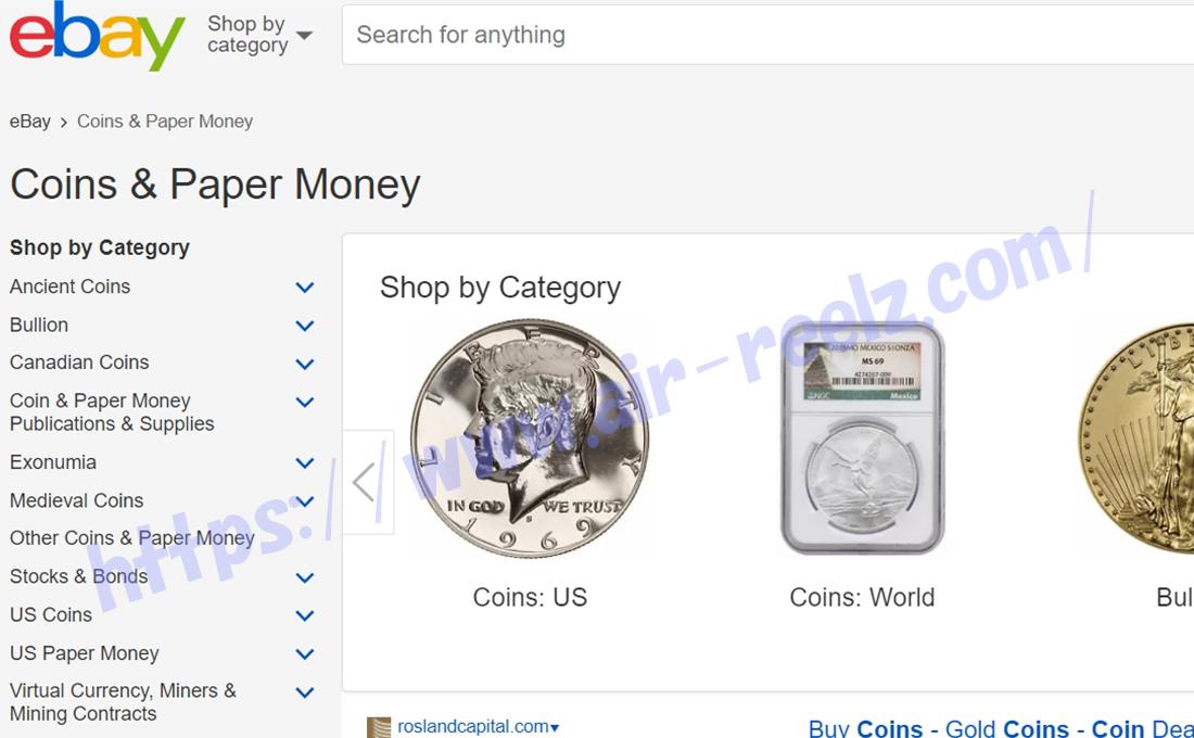 ebay商品ページ